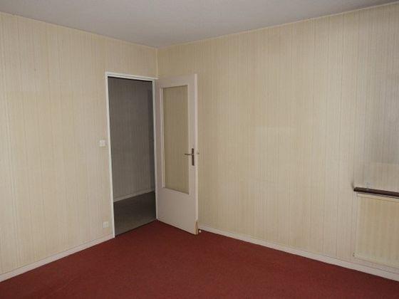 Vente appartement 3 pièces 67,38 m2