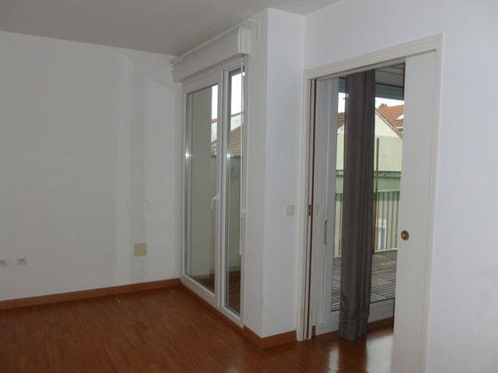 Location appartement meublé 4 pièces 90,79 m2