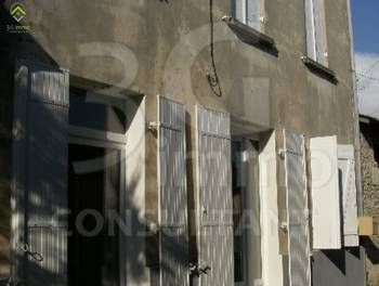 Maison 4 pièces 77,8 m2