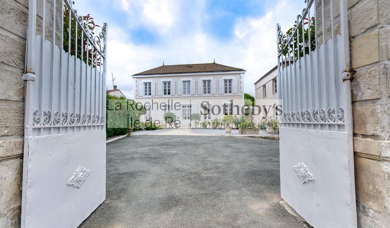 Property Saint-Rogatien