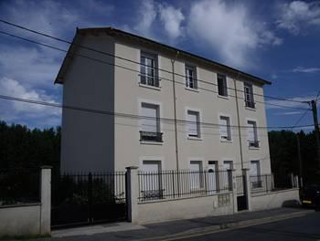 Appartement 2 pièces 35,5 m2