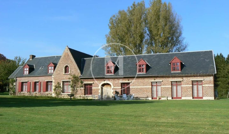 House Peronne