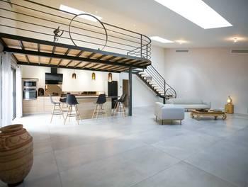 Maison 6 pièces 201,7 m2