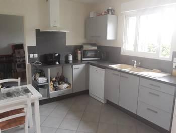 Maison 4 pièces 100,3 m2