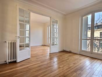 Appartement 4 pièces 83,3 m2