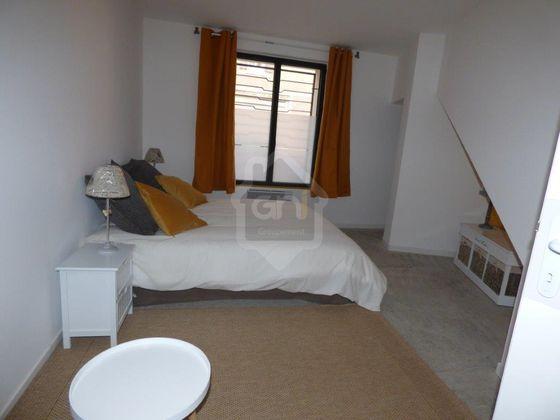 Location appartement meublé 3 pièces 68,5 m2