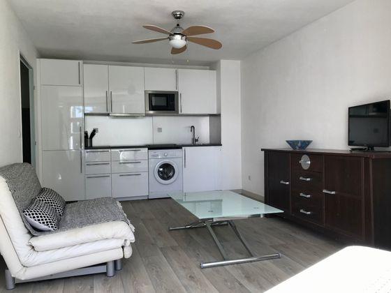 Vente appartement 2 pièces 38,95 m2