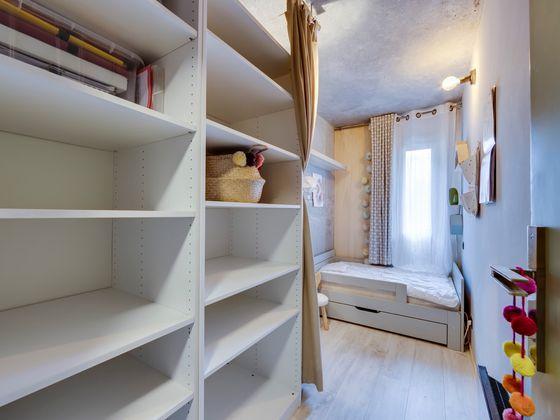 Vente appartement 2 pièces 21 m2