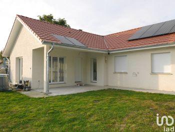 maison à Hauteville-Lompnes (01)