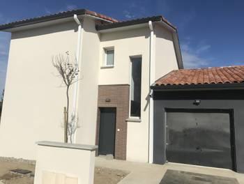 Maison 5 pièces 115,25 m2