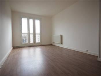 Appartement 2 pièces 50,8 m2