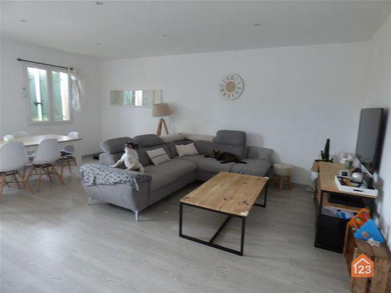 Vente villa 6 pièces 120 m2