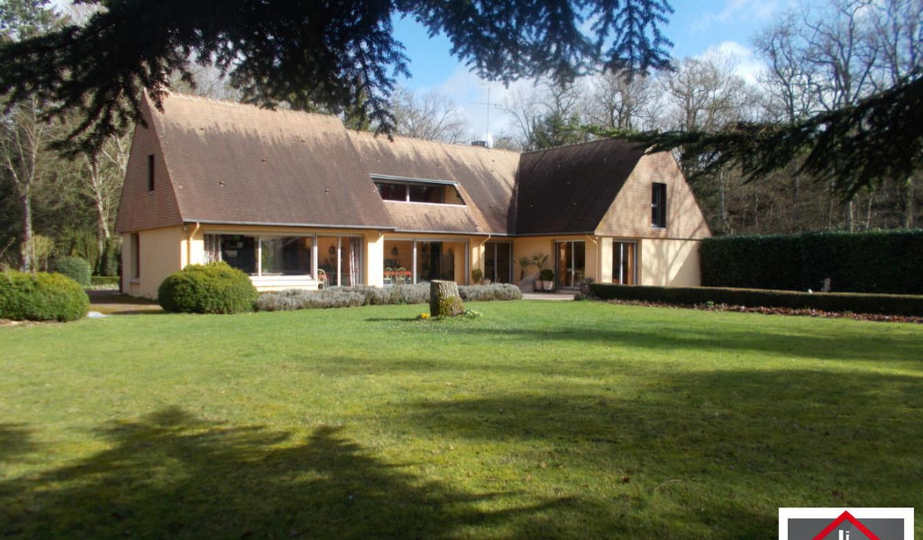 Property Le Pin-au-Haras