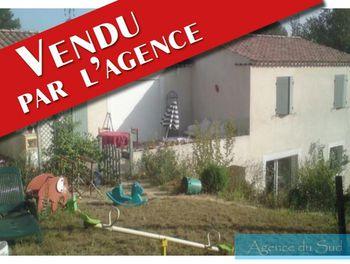 maison à Saint-Savournin (13)