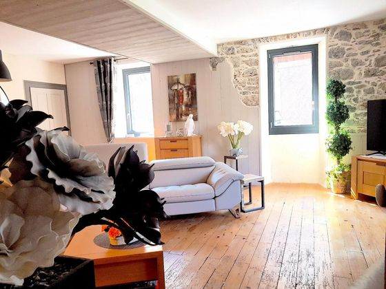 Vente maison 10 pièces 600 m2