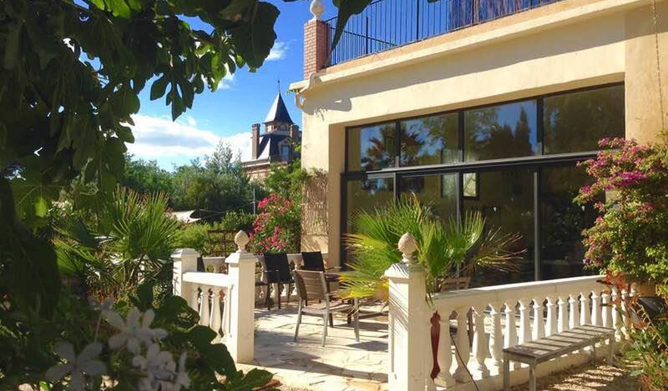 Appartement avec piscine Canet-en-Roussillon