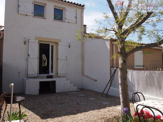 Vente villa 4 pièces 64 m2