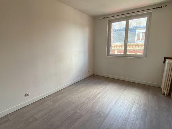 Location appartement 3 pièces 57,87 m2