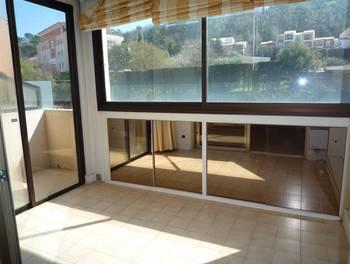 Studio 21,22 m2