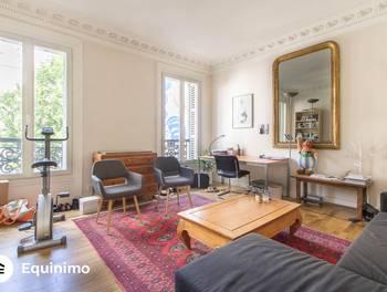 Appartement 4 pièces 68,5 m2