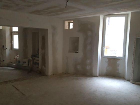 Vente maison 4 pièces 86,5 m2