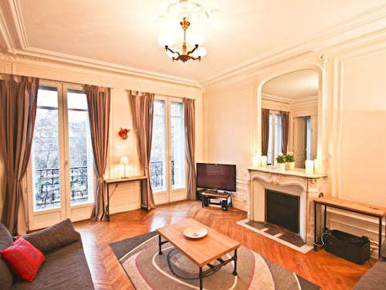 Location DAppartements  Pices  Paris Eme   Appartement  Louer