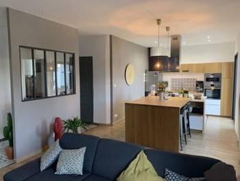 Appartement 3 pièces 82,05 m2