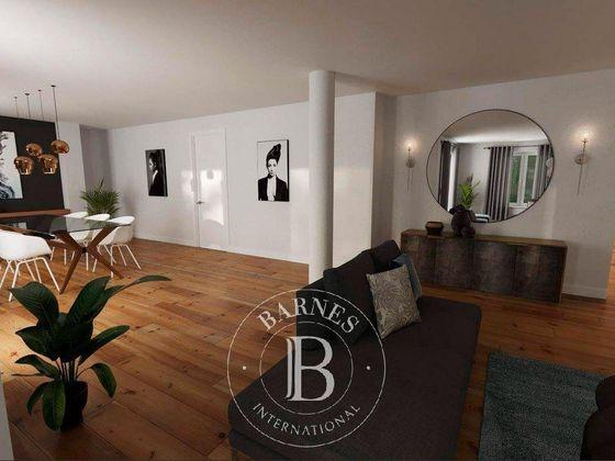 Vente appartement 4 pièces 188,82 m2