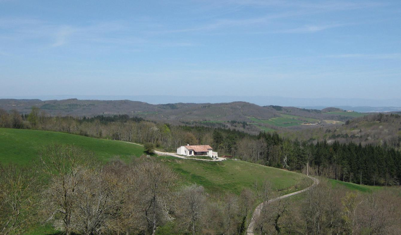 Property Limoux
