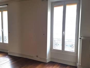 Appartement 3 pièces 42,71 m2