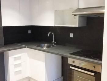 Appartement 45 pièces 45,77 m2