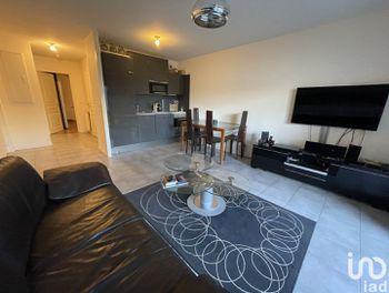 appartement à Eybens (38)