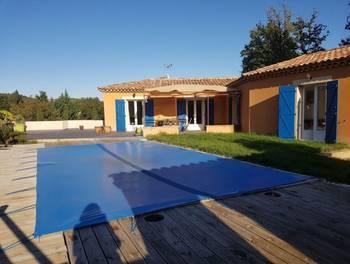 Villa meublée 4 pièces 126 m2