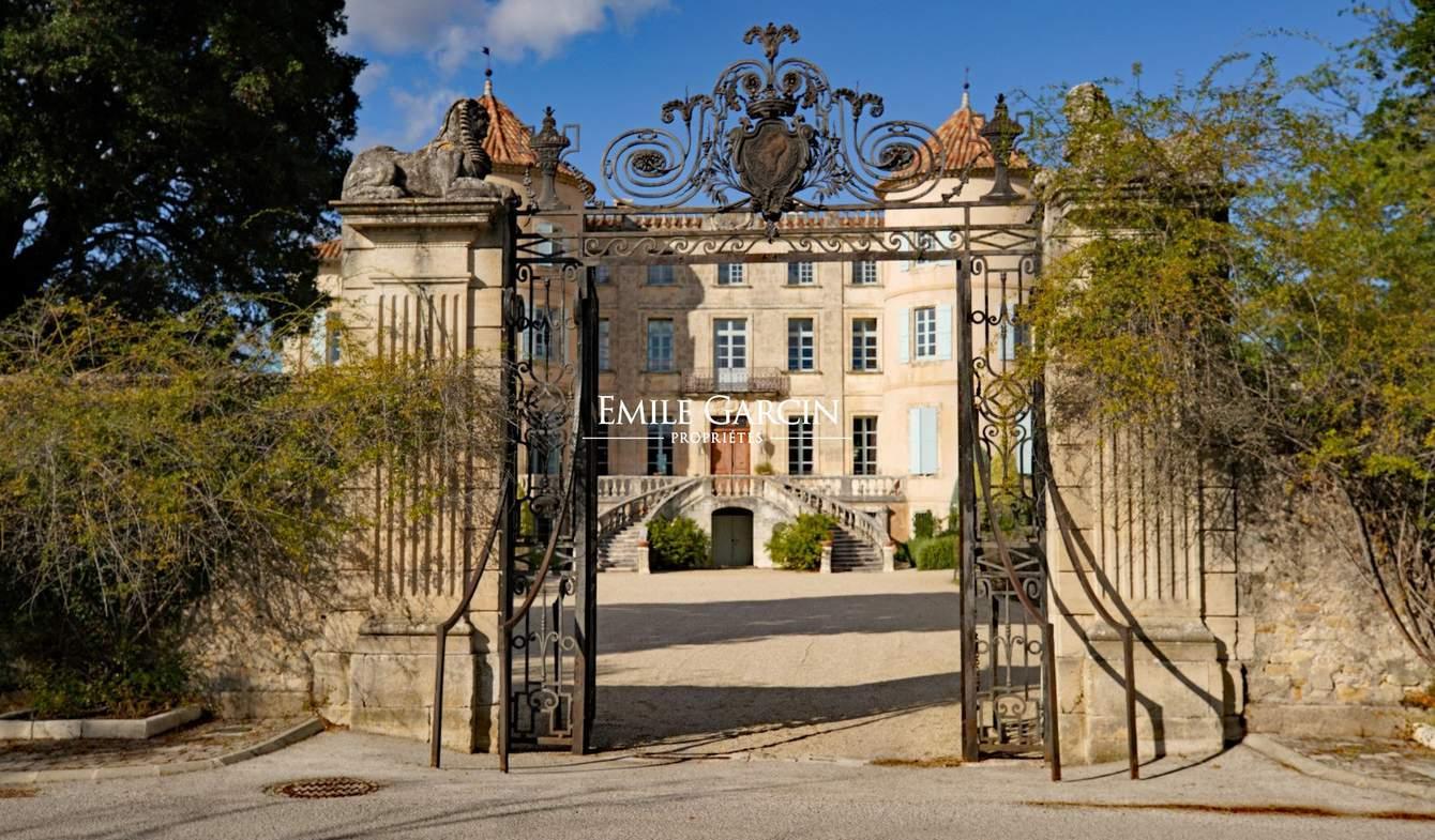 Château Potelières