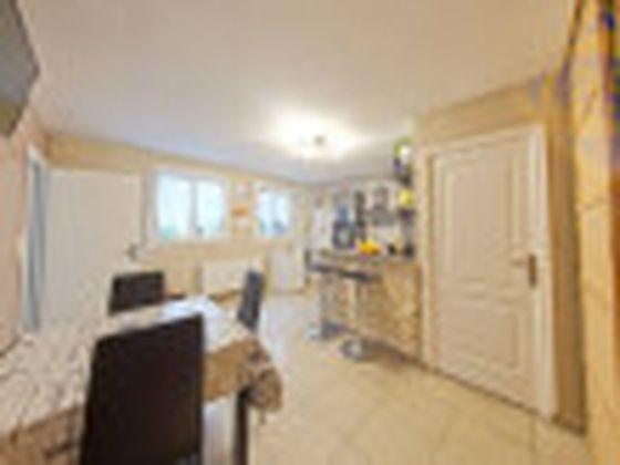 Location maison 4 pièces 64 m2