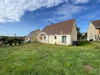 maison à Ivors (60)