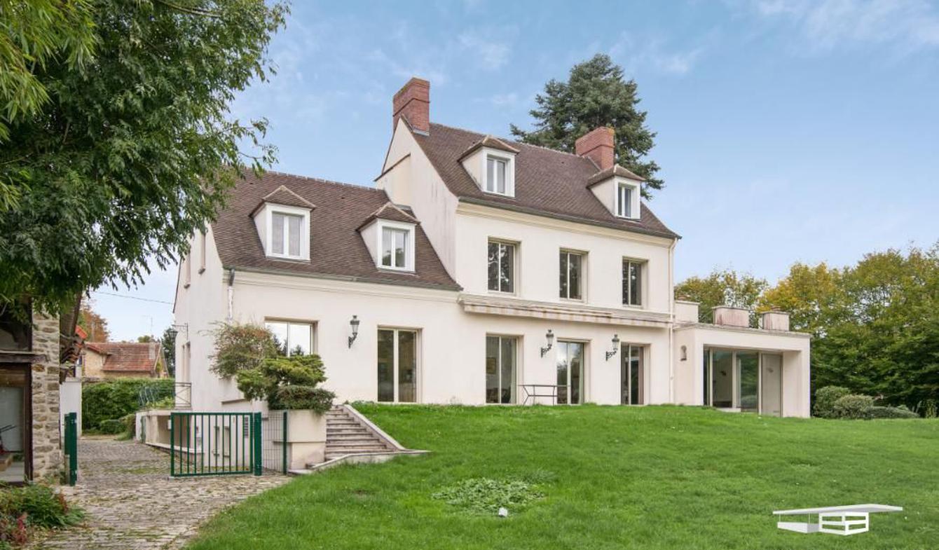 Maison avec terrasse Chaumes-en-Brie
