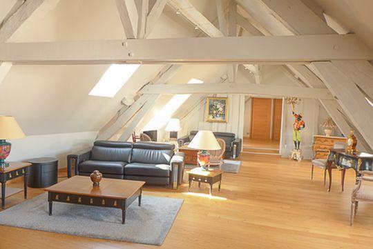 Appartement De Luxe Avec Garage Parking Troyes A Vendre