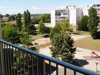 Appartement Saint-Maurice-de-Beynost