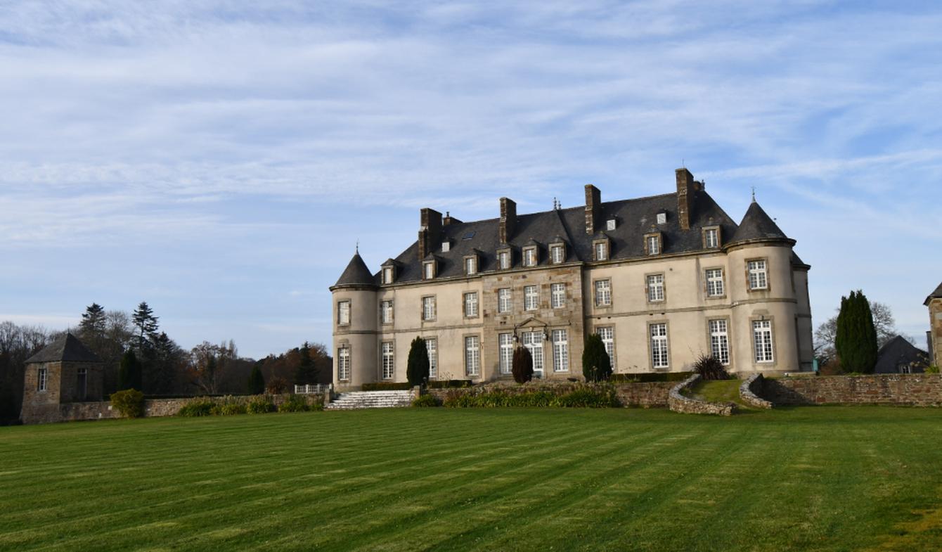 Property La Gouesnière