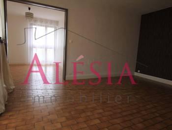 Appartement 5 pièces 73 m2