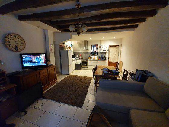Vente appartement 2 pièces 43,07 m2