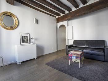 Appartement meublé 20 m2