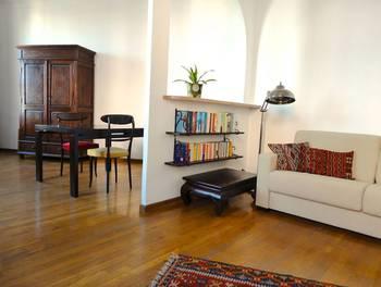Appartement meublé 2 pièces 59,14 m2