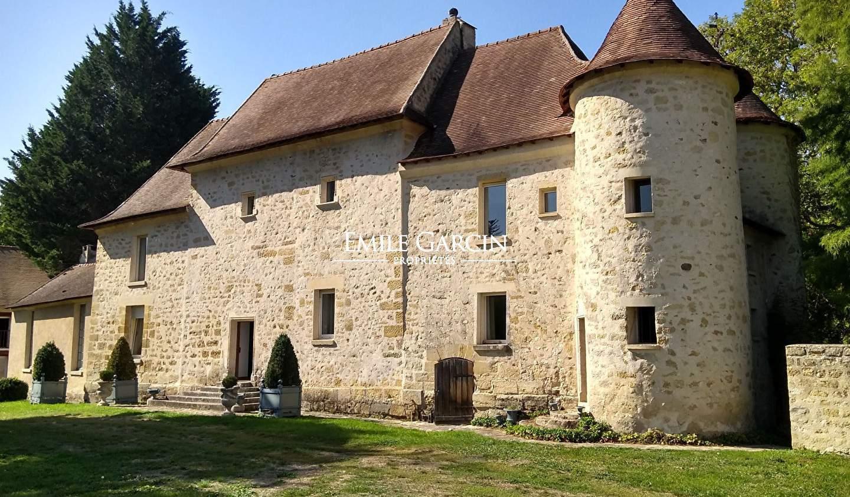 Manor Condécourt