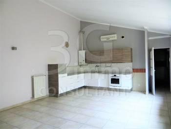 Appartement 5 pièces 81 m2