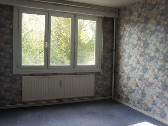 Vente appartement 3 pièces 71,11 m2