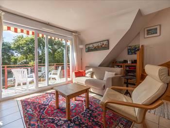Appartement 3 pièces 51,54 m2