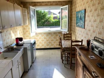 Appartement 4 pièces 78,31 m2