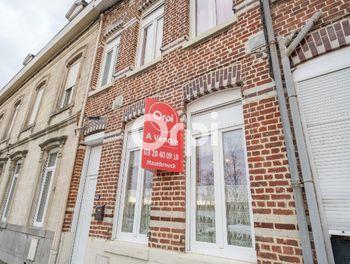 maison à Hazebrouck (59)